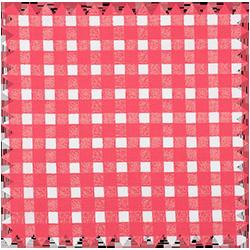 gingham_doublegauze_pinkered