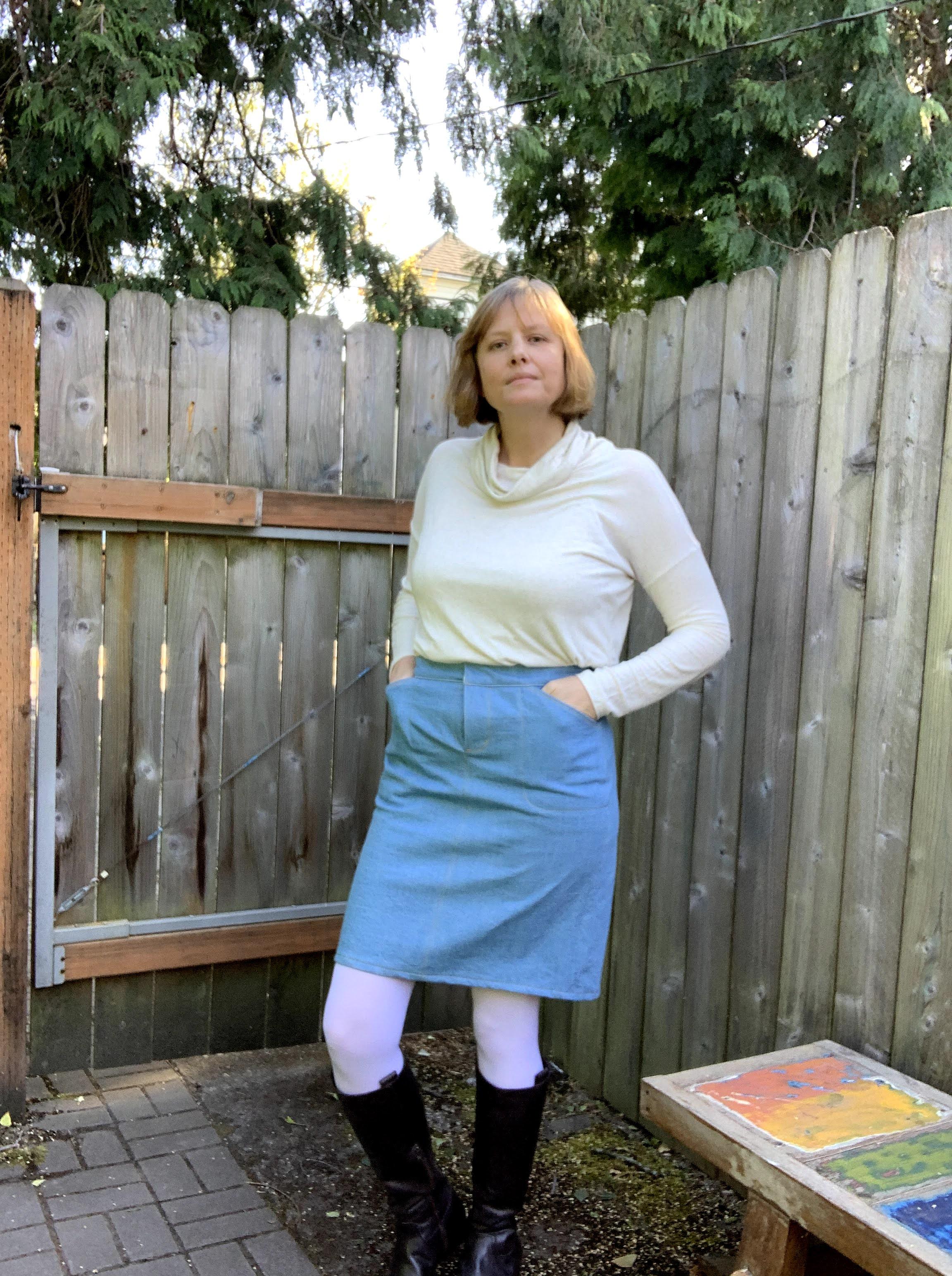 skirtpockets